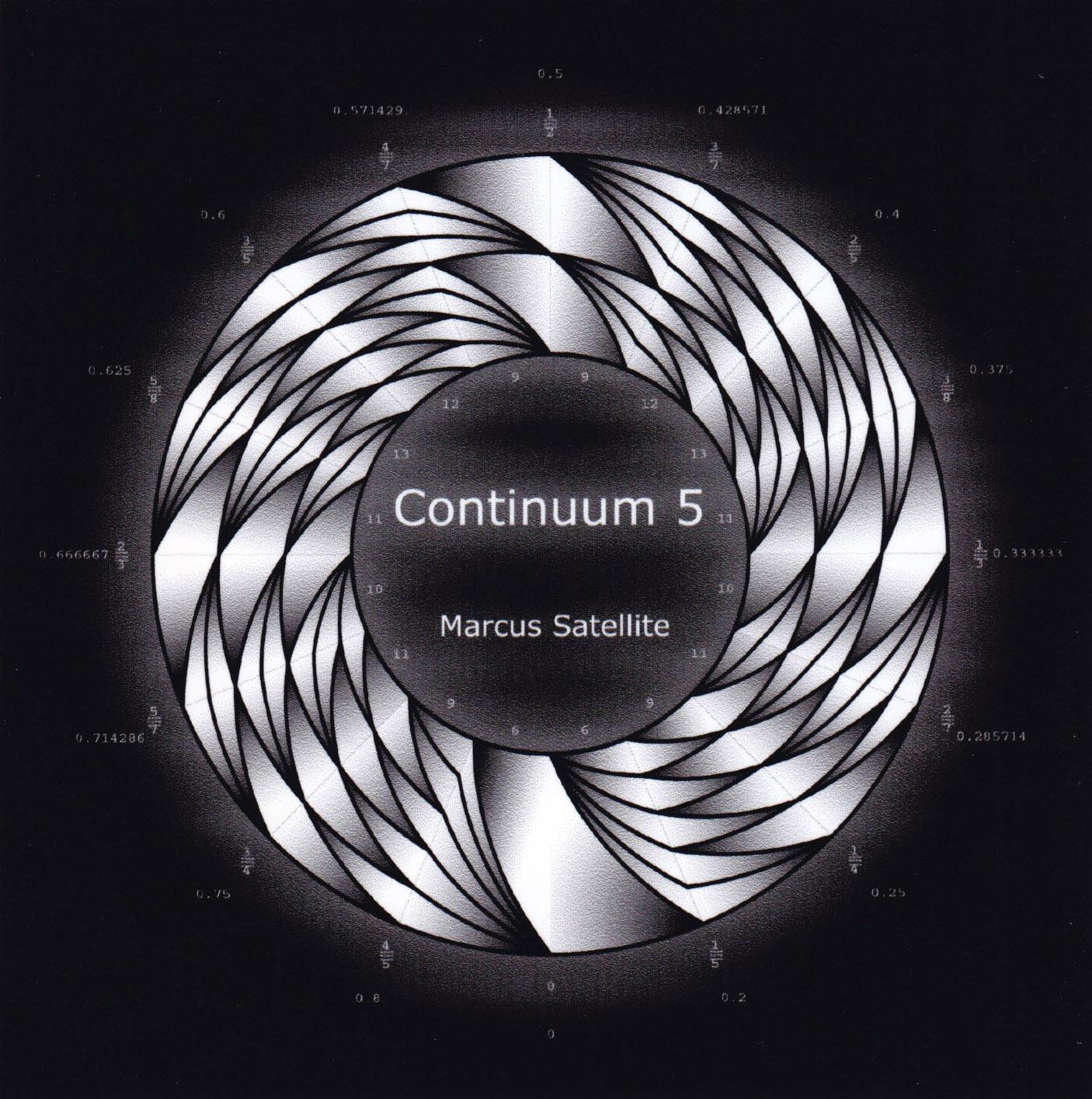 3/8 Continuum