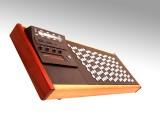Microzone Keyboard Controller